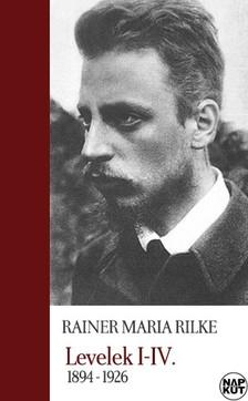 Rainer Maria Rilke - Levelek [eKönyv: pdf, epub, mobi]