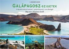 L. KELEMEN GÁBOR - Galápagosz-szigetek
