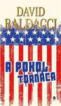 David BALDACCI - A pokol tornáca [antikvár]