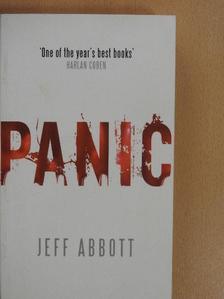 Jeff Abbott - Panic [antikvár]