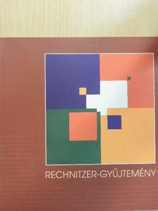 Rechnitzer-gyűjtemény [antikvár]