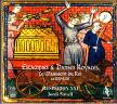 ESTAMPES & DANSES ROYALES - LE MANUSCRIT DU ROI 1270-1320 SACD SAVALL