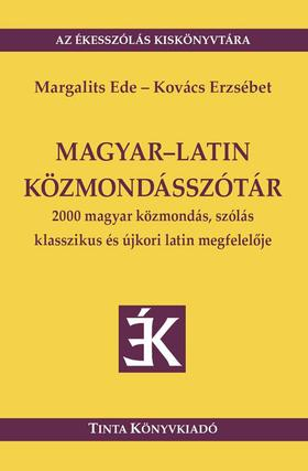 Margalits Ede, Kovács Erzsébet - Magyar-latin közmondásszótár