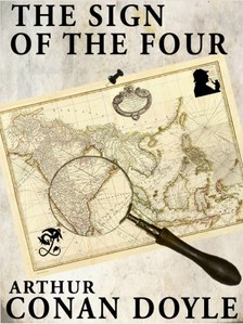 Arthur Conan Doyle - The Sign of the Four [eKönyv: epub, mobi]