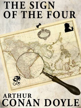 Arthur Conan Doyle - The Sign of the Four [eKönyv: epub, mobi]