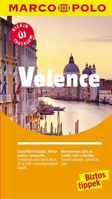 Velence - Marco Polo - ÚJ TARTALOMMAL!