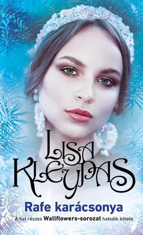 Lisa Kleypas - Rafe karácsonya