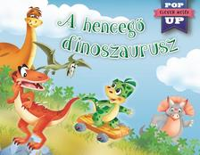 Eleven mesék - A hencegő dinoszaurusz