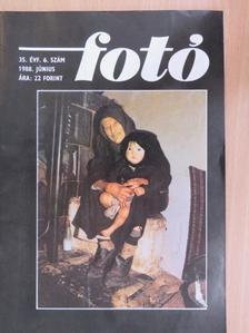 Bárdics József - Fotó 1988. június [antikvár]