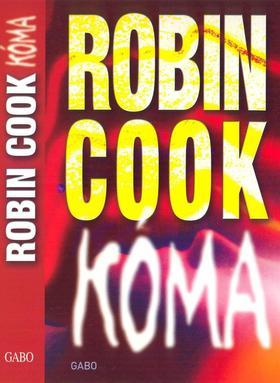 Robin Cook - Kóma