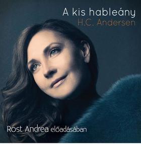 H. C. Andersen - A KIS HABLEÁNY - HANGOSKÖNYV