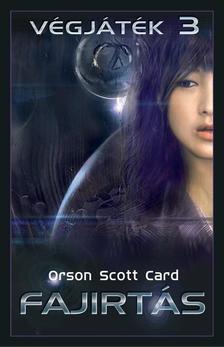 Orson Scott Card - FajirtásVégjáték 3