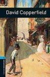 Charles Dickens - David Copperfield - Obw Library 5 3E*