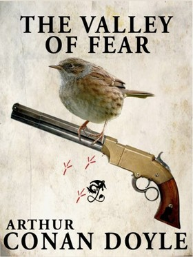 Arthur Conan Doyle - The Valley of Fear [eKönyv: epub, mobi]