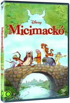 MICIMACKÓ (2011)