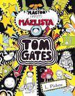 PICHON, LIZ - Nagyon (picit) mázlista - Tom Gates 6.