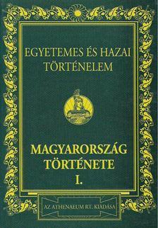 Marczali Henrik - Egyetemes és hazai történelem V. (reprint) [antikvár]