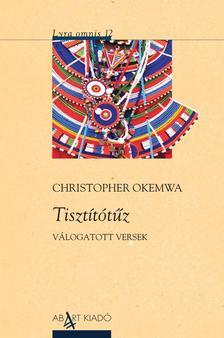 Christopher Okemwa - Tisztítótűz
