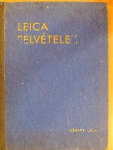 Németh József - Leica felvételek [antikvár]