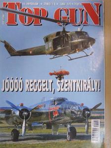Gál József - Top Gun 2000. november [antikvár]