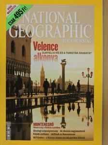 Bába Imre - National Geographic Magyarország 2009. augusztus [antikvár]