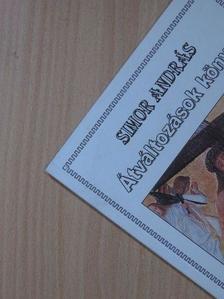 Simor András - Átváltozások könyve [antikvár]