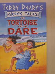 Terry Deary - The tortoise and the dare [antikvár]
