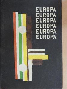 André Gide - Europa Almanach 1925 [antikvár]