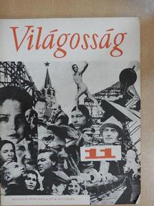 A. Ivanov - Világosság 1979. november [antikvár]