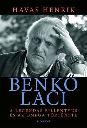Havas Henrik - Benkő Laci