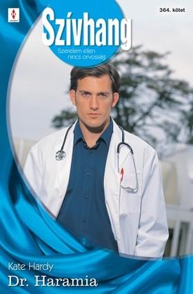 Hardy Kate - Szívhang 364. (Dr. Haramia) [eKönyv: epub, mobi]