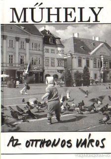 Villányi László - Műhely 2006. XXIX. évfolyam 6. szám [antikvár]