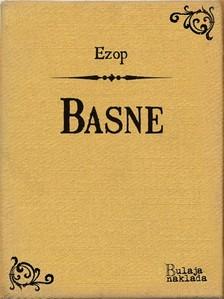 Ezop, Ivan Filipoviæ, nepoznati autor - Basne [eKönyv: epub, mobi]