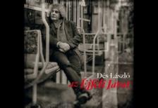 Dés László - AZ ÉJFÉLI JÁRAT CD DÉS LÁSZLÓ