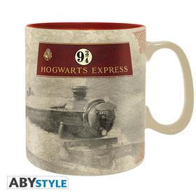 Harry Potter - Bögre 460 ml