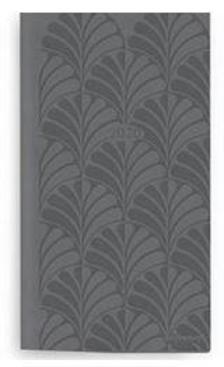 19729599 - Zsebnaptár 2020 - Vivella, Day by Day, Art Deco