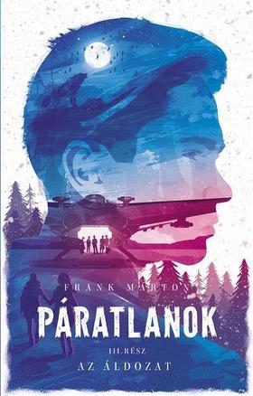Frank Márton - Páratlanok 3. Az áldozat
