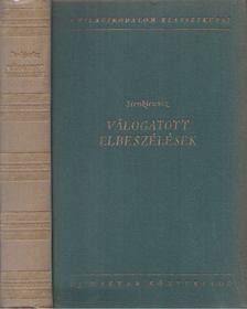 Henryk Sienkiewicz - Válogatott elbeszélések - Sienkiewicz [antikvár]