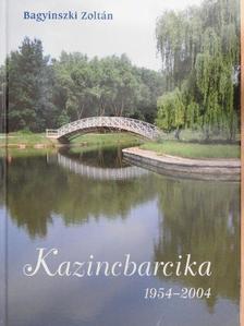 Nagy Imre - Kazincbarcika [antikvár]