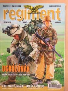 Horváth Zoltán - Regiment 2008/3. [antikvár]