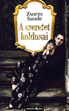 Zsorzs Sande - A szeretet koldusai