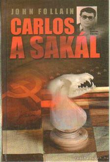 Follain, John - Carlos a Sakál [antikvár]