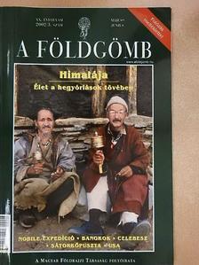Balogh László - A Földgömb 2002. május-június [antikvár]