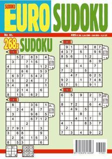 CSOSCH KIADÓ - EURO Sudoku 2017/1.