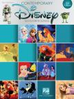 CONTEMPORARY DISNEY. 50 FAVORITE SONGS, PIANO / VOCAL / GUITAR