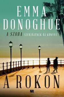 Emma Donoghue - A rokon [eKönyv: epub, mobi]