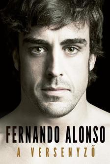 Alonso, Fernando - A versenyző