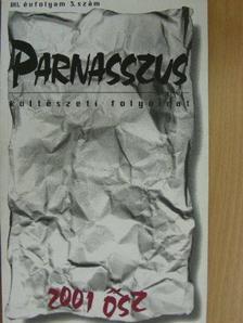 Acsai Roland - Parnasszus 2001. ősz [antikvár]