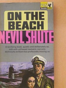 Nevil Shute - On the Beach [antikvár]