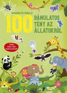 100 bámulatos tény az állatokról